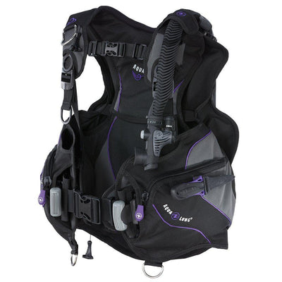 Aqua Lung Soul BCD - Mike's Dive Store