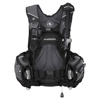 Aqualung Axiom BCD - Front - Mike's Dive Store