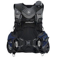 Aqualung Axiom i3 BCD - Front - Mike's Dive Store