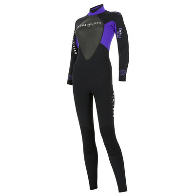 Aqualung Bali 3mm Women's Wetsuit - Mike's Dive Store