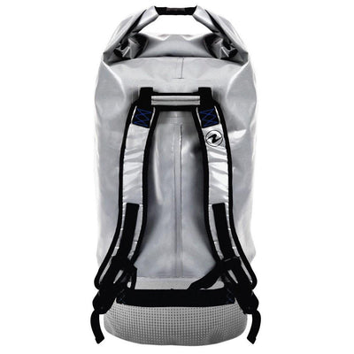 Aqualung Defense Pack - Back - Mike's Dive Store