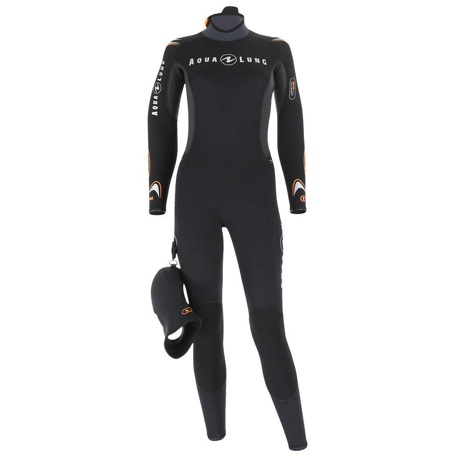 00489a95bd Aqualung Dive 7mm Women s Wetsuit - Mike s Dive Store