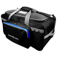 Aqualung Explorer Duffle Bag - Side - Mike's Dive Store
