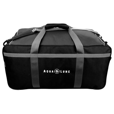 Aqualung Explorer Duffle Bag - Back - Mike's Dive Store
