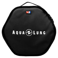 Aqualung Explorer Regulator Bag - Front - Mike's Dive Store