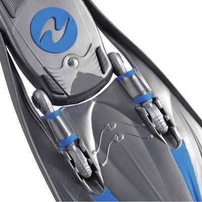 Aqualung HotShot Fins - Power Bands - Mike's Dive Store