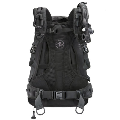 Aqualung Outlaw BCD - Front - Mike's Dive Store