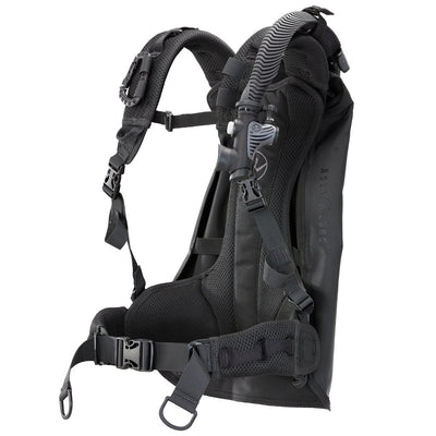 Aqualung Outlaw BCD - Side - Mike's Dive Store