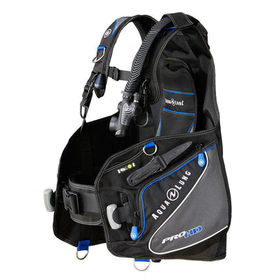 Aqualung Pro HD BCD - Mike's Dive Store