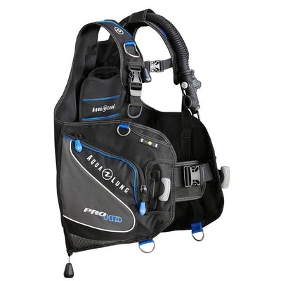 Aqualung Pro HD BCD - Right - Mike's Dive Store