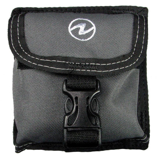 Aqualung Removable Trim Pocket 5lb - Mike's Dive Store