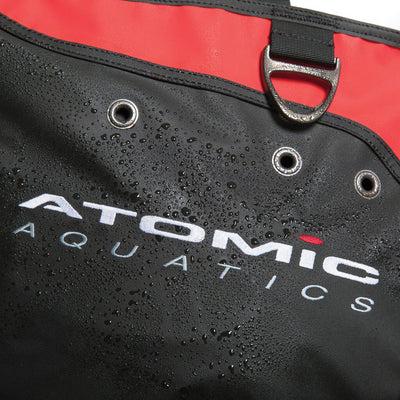 Atomic BC1 BCD - Side - Mike's Dive Store