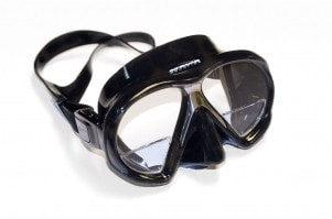 Atomic Subframe Dive Mask Bifocal Lenses - Gauge Readers - Mike's Dive Store