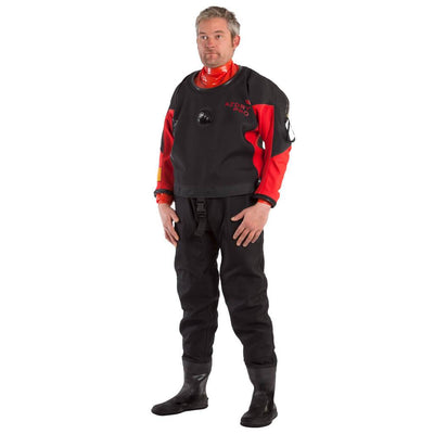 Azdry CP1 Sport Drysuit - Mike's Dive Store