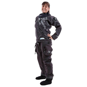 Azdry Xtreme Tech Drysuit - Made To Measure