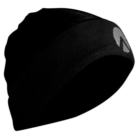 Sharkskin Chillproof Beanie (Unisex)Black - Mike's Dive Store - 1