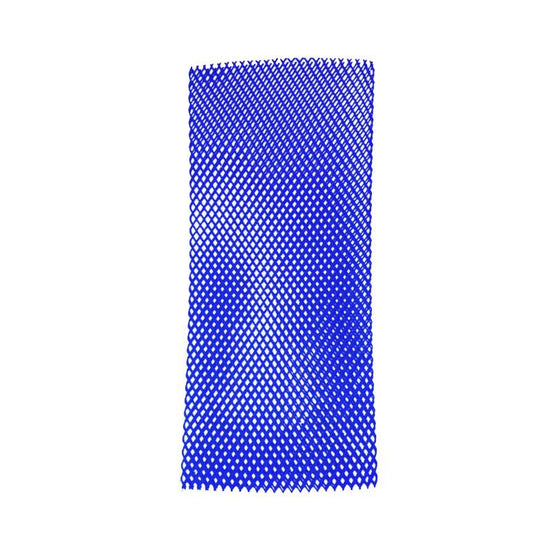 Beaver Heavy Duty Cylinder Mesh - Blue - Mike's Dive Store