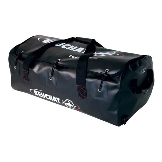 Beuchat Explorer HD Bag - Mike's Dive Store