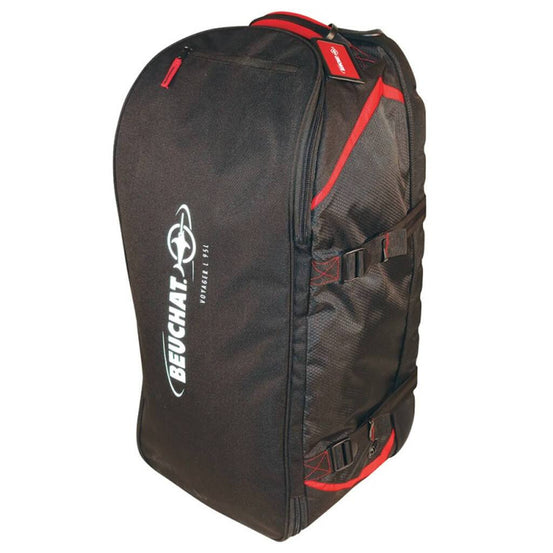 Beuchat Voyager L Dive Bag - Mike's Dive Store