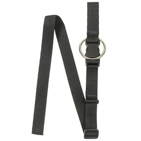 "Dive Rite 1"" Crotch Strap with slide release loop"