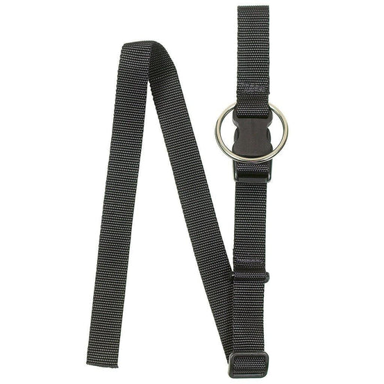"Dive Rite 1"" Crotch Strap with slide release loop - Mike's Dive Store"