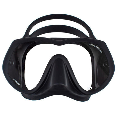 Dive Rite Frameless Mask - Mike's Dive Store