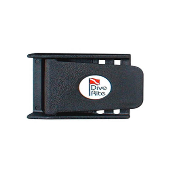 Dive Rite Plastic Belt Buckle - Mike's Dive Store
