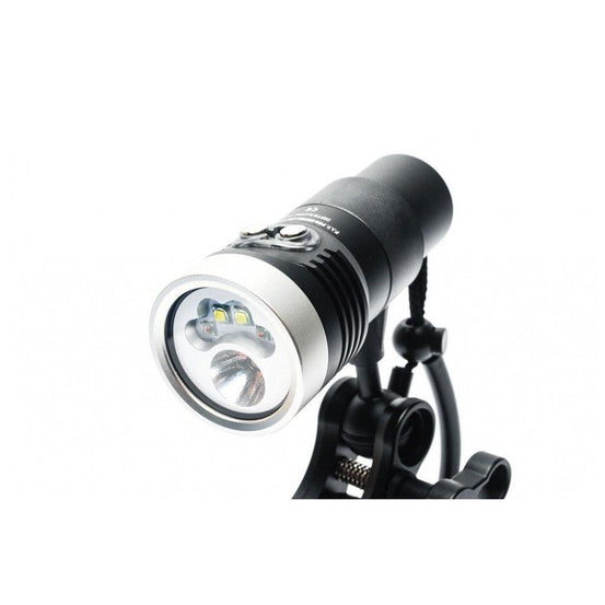 FIT LED 1200WSR Video Light - Mike's Dive Store