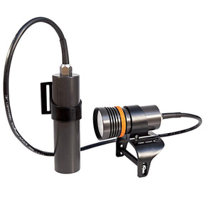 Finnsub Finn Light 3600 Long Dive Torch
