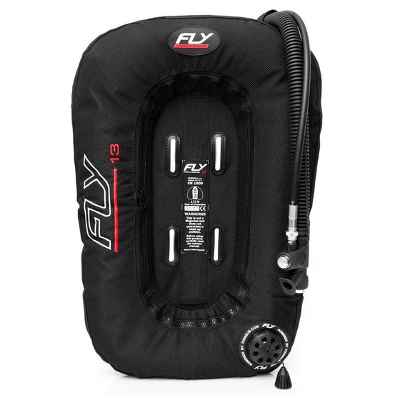 Finnsub Fly 13D Wing - Mike's Dive Store
