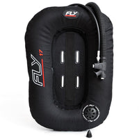 Finnsub Fly 17D Wing - Mike's Dive Store
