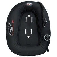 Finnsub Fly 25D Wing - Mike's Dive Store