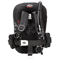 Finnsub Fly BC Set 13D Comfort - Front - Mike's Dive Store
