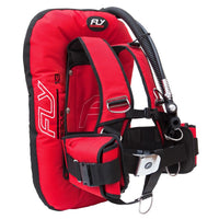 Finnsub Fly BC Set 13D Rescue Comfort - Mike's Dive Store