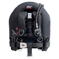 Finnsub Fly BC Set 16H Comfort - Front - Mike's Dive Store
