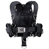 Finnsub Fly Comfort Harness - Mike's Dive Store
