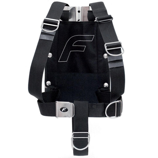 Finnsub Fly DIR Harness - Mike's Dive Store