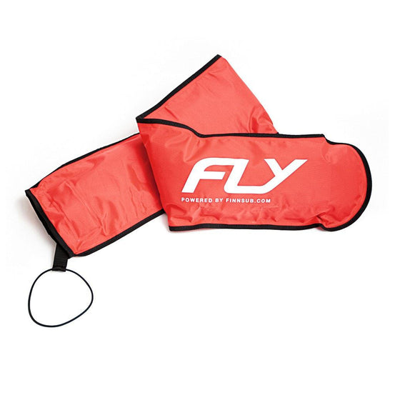 Finnsub Fly Deco Buoy - Mike's Dive Store