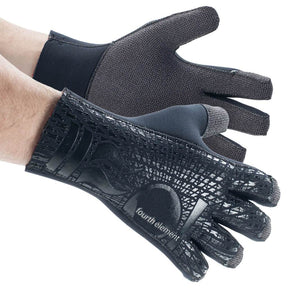 Fourth Element 5mm Kevlar Dive Gloves