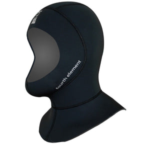 Fourth Element 7mm Cold Water Diving Hood