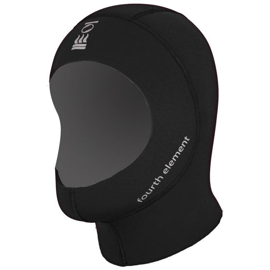 Fourth Element 7mm Dive Hood - Mike's Dive Store