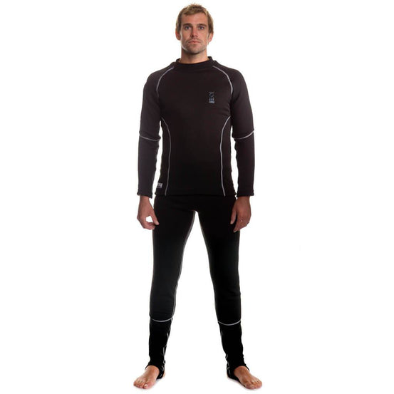Fourth Element Arctic Men's Undersuit Set - Mike's Dive Store