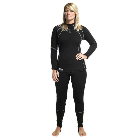 Fourth Element Arctic Women's Undersuit Set - Mike's Dive Store