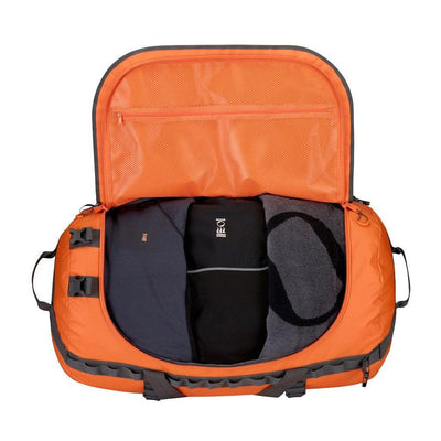 Fourth Element Expedition Series Duffel Bag - Open - Mike's Dive Store