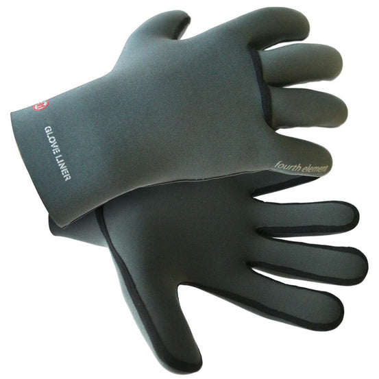 Fourth Element G1 Dive Glove Liners - Mike's Dive Store