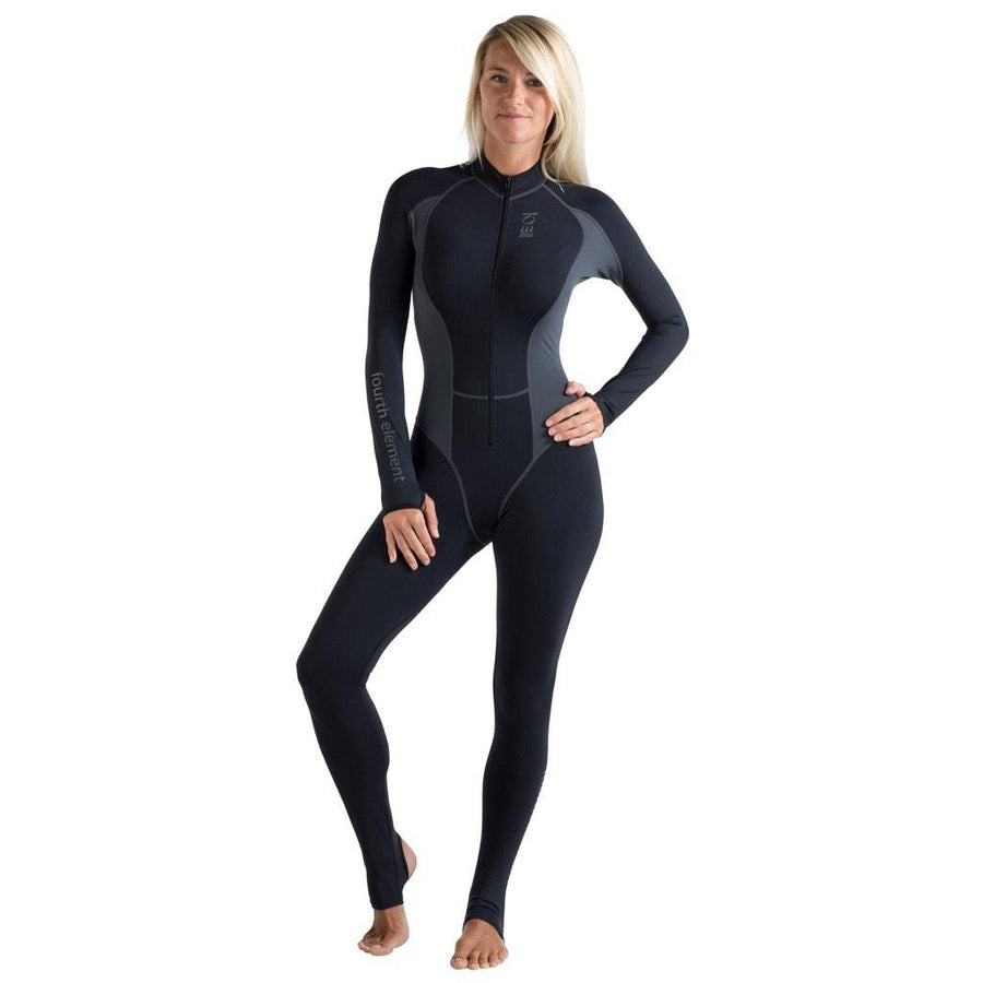 Fourth Element Hydroskin Women s Full Suit - Mike s Dive Store 8ec20912f