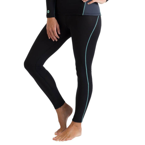 Fourth Element J2 Baselayer Womens Leggings - Mike's Dive Store