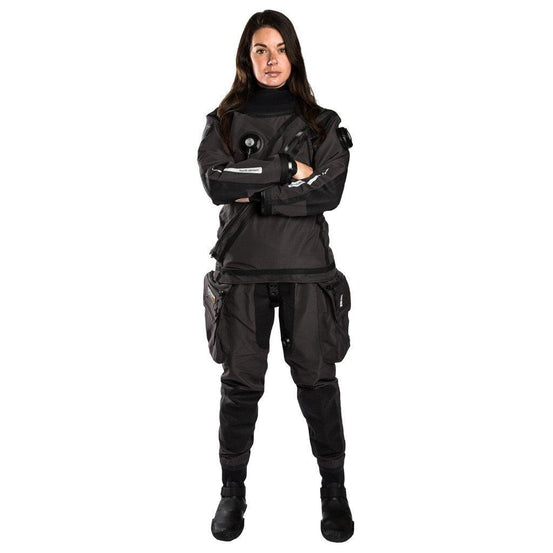 Fourth Element Argonaut 2.0 Stealth Men's Drysuit - Mike's Dive Store