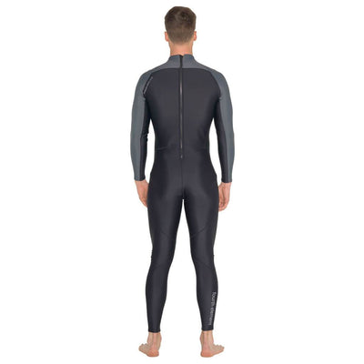 Fourth Element Thermocline 2 Mens One Piece Wetsuit - Back - Mike's Dive Store