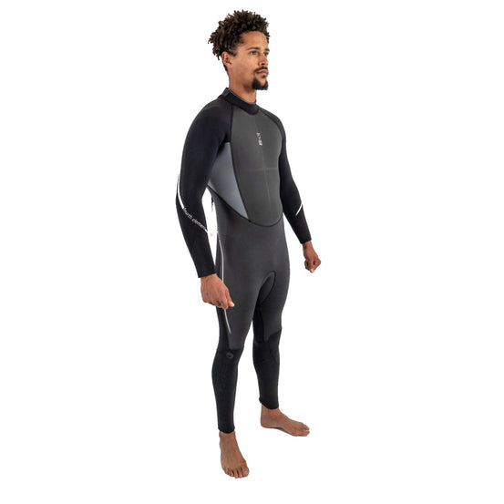 Fourth Element Xenos 7mm Mens Wetsuit - Front - Mike's Dive Store